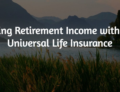 Boosting Retirement Income with an IUL