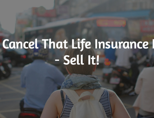 Sell Life Insurance Policy