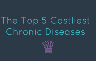 The Top 5 Costliest Chronic Diseases
