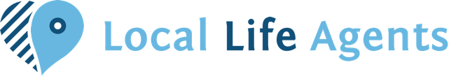 Local Life Agents Retina Logo