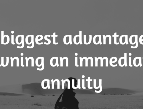 Pros and Cons of Immediate Annuities