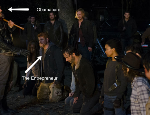 Obamacare Vs The Entrepreneur