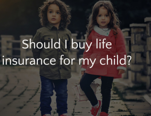 Whole Life Insurance Quotes For Children Alluring Buying Life Insurance For Elderly Parents  Follow These Steps