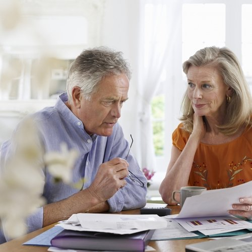 How A Financial Planner Can Help You Retire